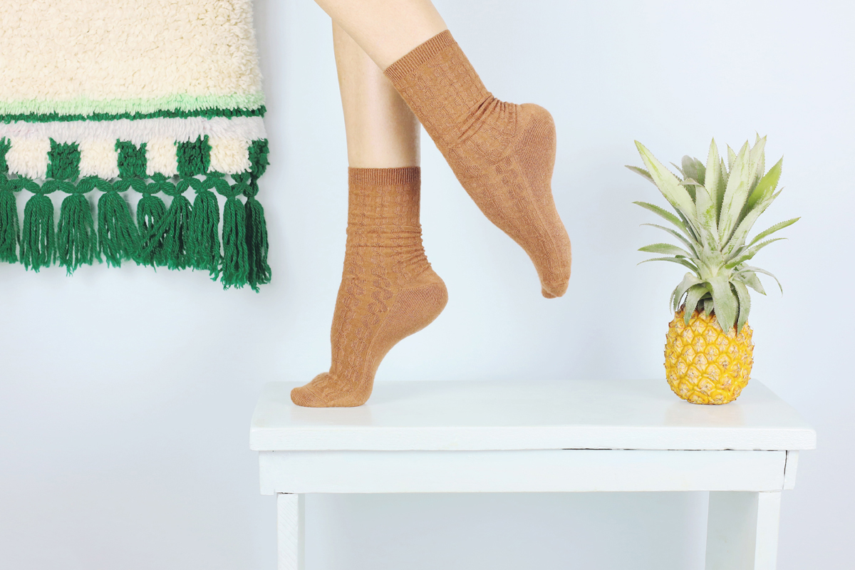 chaussettes_ananas