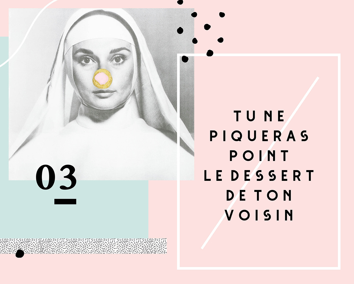 La Religieuse - Wild Honey